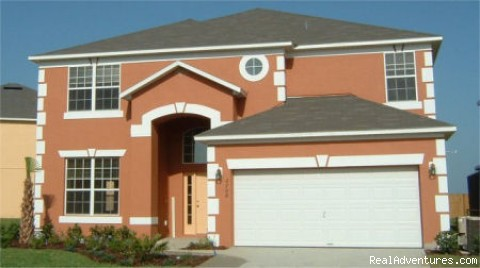 Luxury Villa just 5 Minutes from Disney Kissimmee, Florida Vacation Rentals