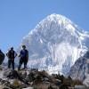 Cordillera Blanca Trekking