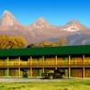 Teton Mountain View Lodge & RV Park