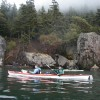 Sea Kayaking Cypress Island, San Juans