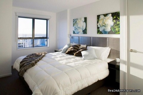 - Auckland Waldorf Serviced & Furnished Apartments