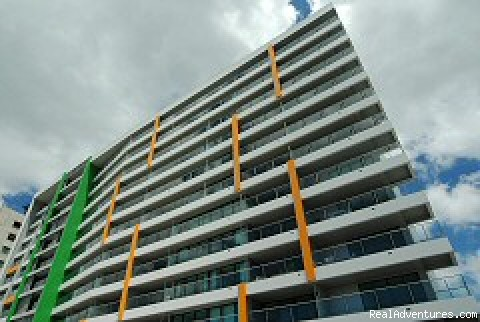Auckland Waldorf Serviced & Furnished Apartments: Scene Waldorf Apartments