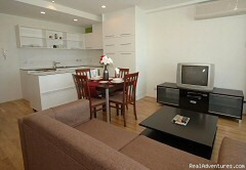 Scene Waldorf Furnished Apartments - Auckland Waldorf Serviced & Furnished Apartments