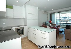 Waldorf On Scene Apartments (#23 of 26) - Auckland Waldorf Serviced & Furnished Apartments
