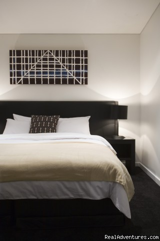 Stadium Waldorf (#23 of 26) - Auckland Waldorf Serviced & Furnished Apartments