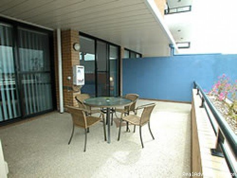 spacious verandas | Image #5/7 | Blacktown Waldorf Serviced & Furnished Apartments