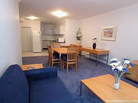 Photo #6 - Blacktown Waldorf Serviced & Furnished Apartments