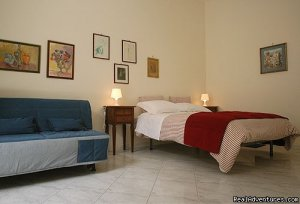 An peace's oasis near Naples, Pompei,Caserta Italy Sant\'Antimo, Italy Bed & Breakfasts