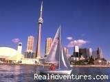 Study English & Have Fun at Seneca, Toronto,Canada Our City Toronto
