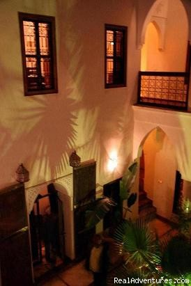 Charming guest house in Marrakech - MOROCCO Marrakech Medina, Morocco Bed & Breakfasts