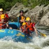 Rafting and Zip Line Adventures in Massachusetts Charlemont, Massachusetts Rafting Trips