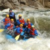 Springtime Whitewater Rafting