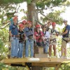 Zip Line Canopy Tour Adventures