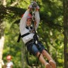 Zip Line Canopy Tours for kids as young as 10