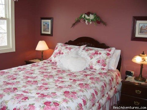 - Niagara on the Lake Bed and Breakfast