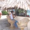 Romantic Almond Beach Belize