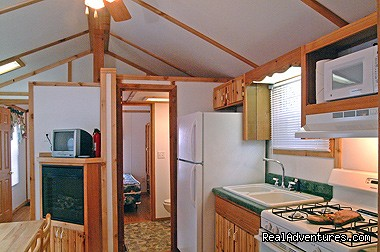 - Cape Cod Campresort Cabins & Cottages