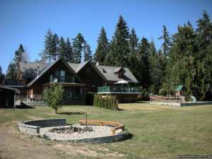Vacation-house North-Okanagan,B.C. Grindrod, British Columbia Vacation Rentals