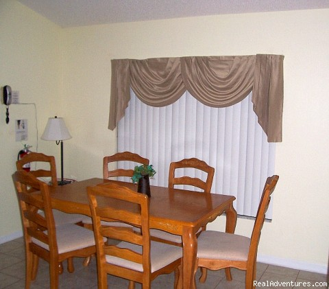- Florida Near Disney World a Lovely 3 Bd Pool Home