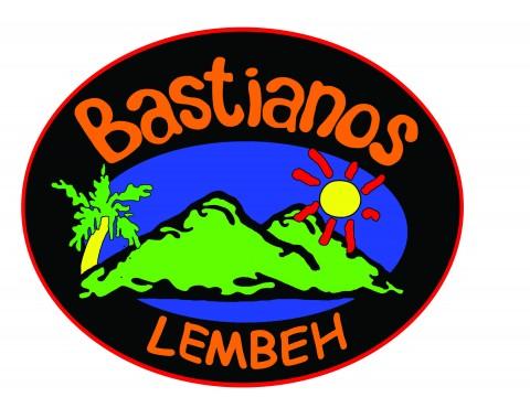 Diving at Lembeh with Bastianos Lembeh: Bastianos Lembeh Logo