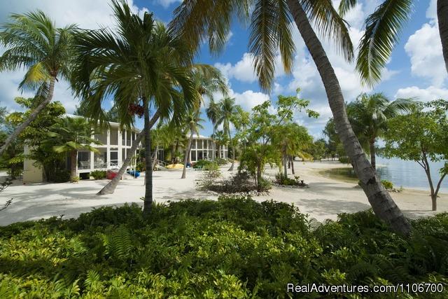 - Island Houses of Cayman Kai - Grand Cayman