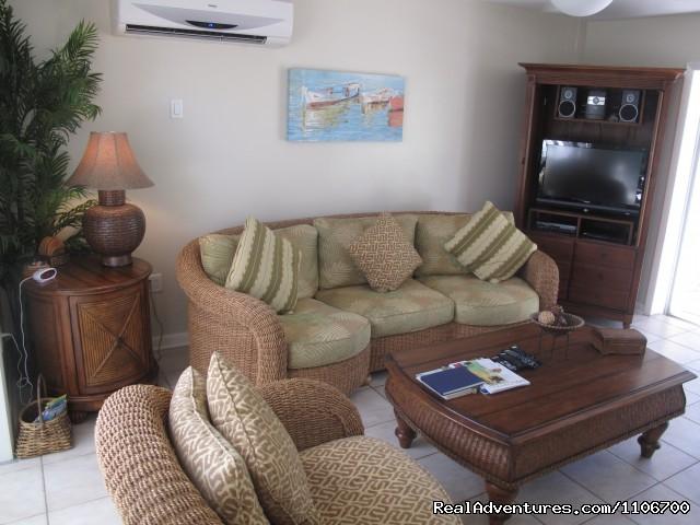 Barefoot Lagoon Island House - Island Houses of Cayman Kai - Grand Cayman