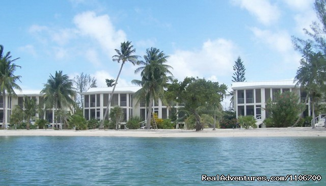 - Island Houses of Cayman Kai - Grand Cayman