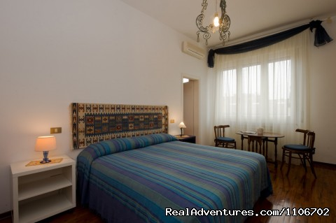 - Galla Placidia b&b