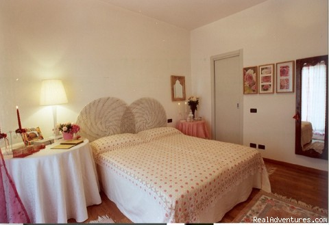 Bed and Breakfast Airport Bergamo di Silvia