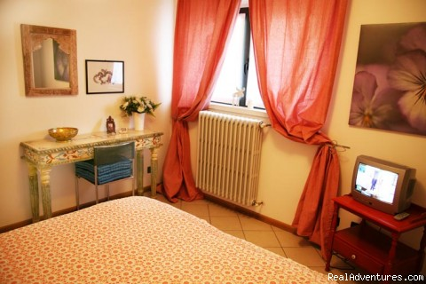 - Bed and Breakfast Airport Bergamo di Silvia