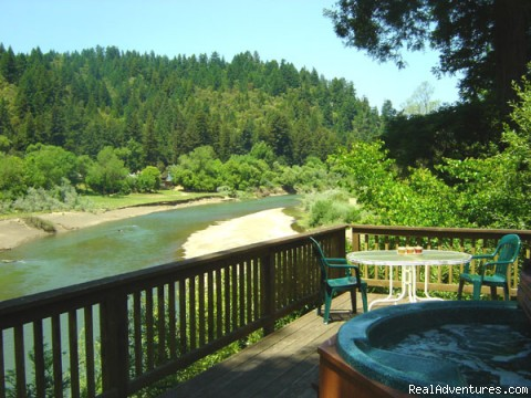 Your Russian River Vacation It 31