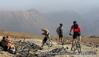 Biking in Morocco | Image #2/3 | Morocco Tours & Trekking - Journey Beyond Travel