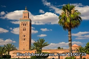 Morocco Tours & Trekking - Journey Beyond Travel Go Beyond the Destination in Morocco