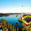 A Balloon Ride Adventure with Magical Adventures