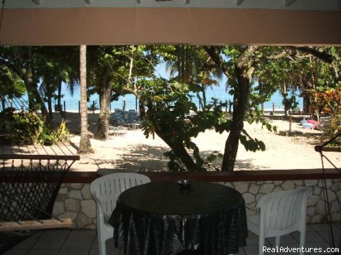 Villa Veranda - Nirvana On The Beach, Negril Jamaica