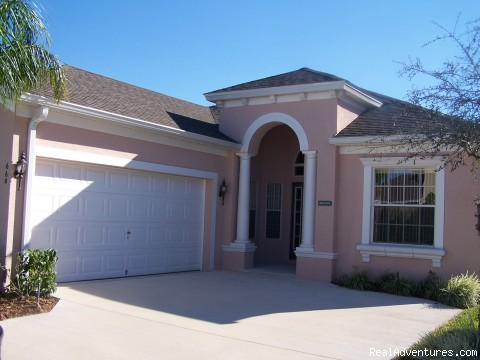 Sample 4 Bedroom home - Fun in the Sun with Sunsplash