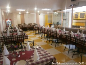 Hotel Sri Nanak Continental Abad, India Bed & Breakfasts
