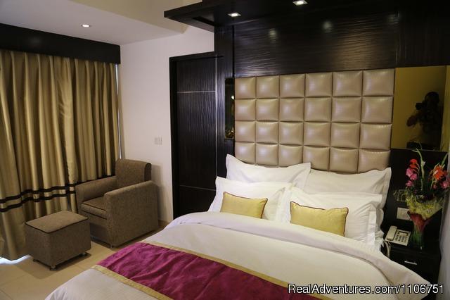 Restaurant (#5 of 22) - Hotel Sri Nanak Continental