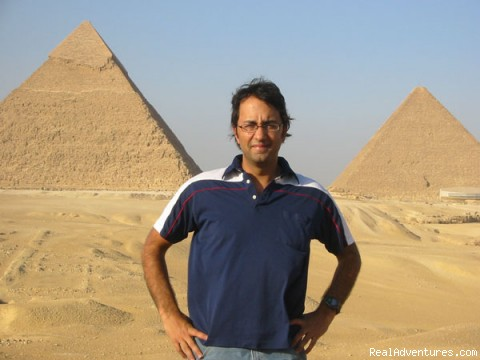 PRIVATE & Taylor-made travel in Egypt Sight-Seeing Tours Cairo, Egypt