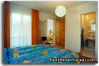 - Homely B&B in Interlaken , Switzerland