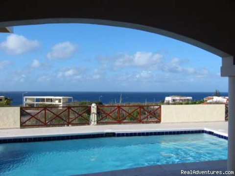 Ocean Front Villa (#2 of 11) - Holiday Bonaire