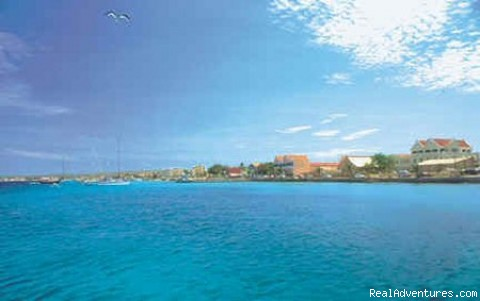 Seaside apartments - Holiday Bonaire