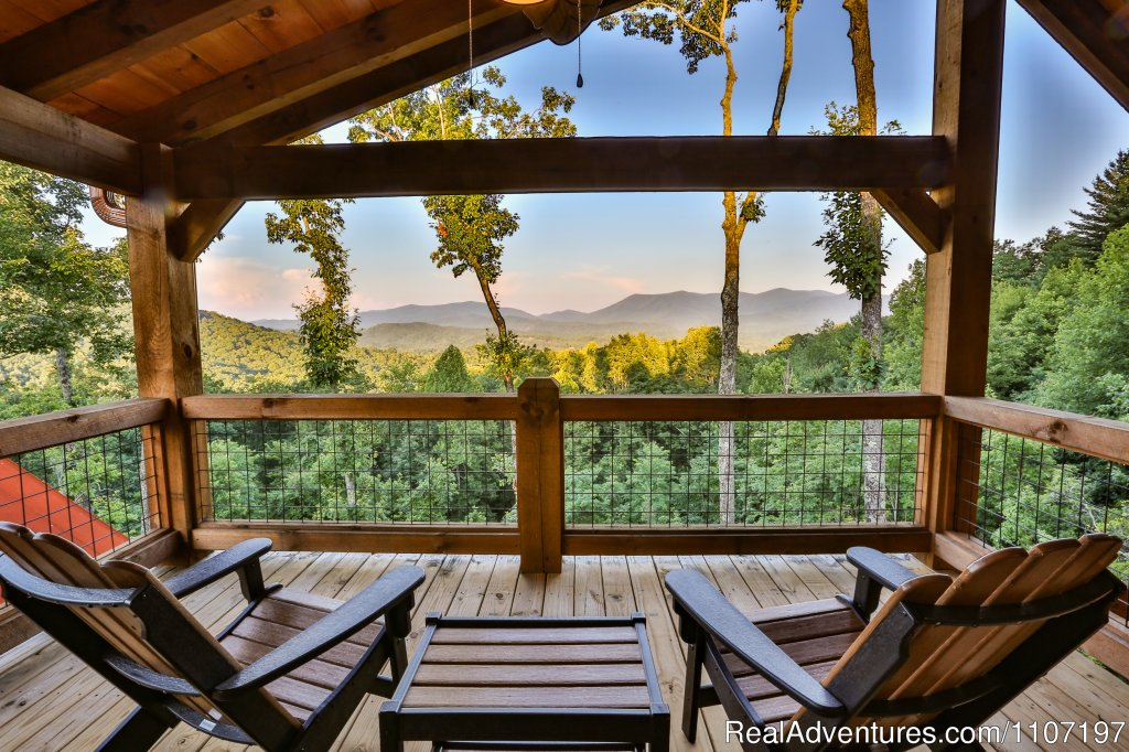 Wyman's Way - 3BR/3.5BA Sleeps 10. Not Pet-friendly | Image #4/26 | Amazing accommodations in the North Ga Mountains