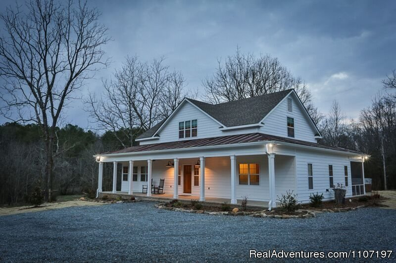 Deer Valley Creek 3bed 3bath Not Pet Friendly | Image #22/26 | Amazing accommodations in the North Ga Mountains