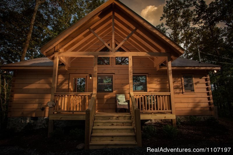 Golden View 2bed 2bath Not Pet Friendly | Image #23/26 | Amazing accommodations in the North Ga Mountains