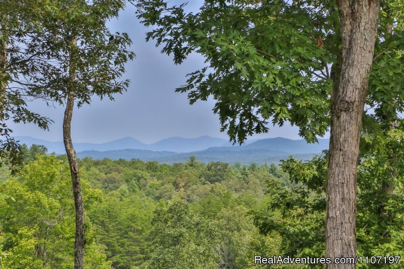 Misty Mountain 2bed 3bath Not Pet Friendly | Image #26/26 | Amazing accommodations in the North Ga Mountains