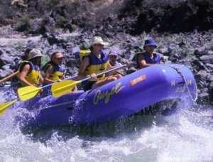 Oregon Rafting at its Best Rafting Trips Bend, Oregon