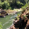 The lush and rugged Rogue River