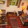Cabins/Cottages for Rent in Altos del Maria Little dining-living room