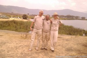 World Tours And Safaris Tanzania (Tour Operator) Arusha, Tanzania Wildlife & Safari Tours